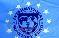 EC và IMF hợp tác trợ giúp tài chính-kinh tế