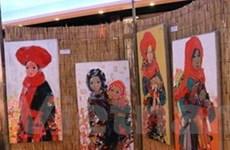 Triển lãm hình ảnh Việt Nam tại Pháp