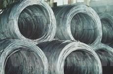 Gia tăng sức ép cạnh tranh giá từ thép Trung Quốc