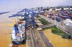 Không xảy ra tắc nghẽn hàng hóa tại cảng Cát Lái