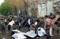 Indonesia tử hình ba kẻ khủng bố ở đảo Bali
