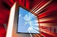 Internet sẽ sớm lấn át TV trong các gia đình