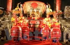 Phê duyệt đề cương kỷ niệm 1000 năm Thăng Long-Hà Nội