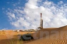 PVEP liên doanh khai thác dầu tại Algeria