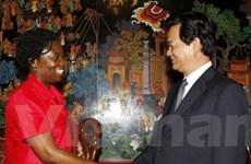 WB có thể hỗ trợ Việt Nam đến 1,5 tỷ USD