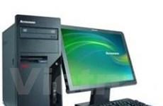 Tặng máy vi tính cho các xã khó khăn ở Sơn La