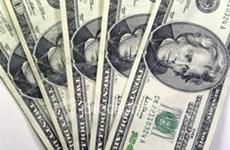 Đồng USD xuống giá trên thị trường châu Á