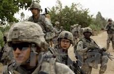 Phần lớn quân đội Mỹ đã rút khỏi Iraq