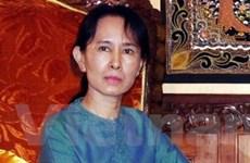 Myanmar bãi bỏ quản thúc bà San Suu Kyi