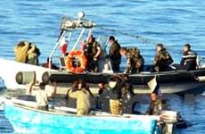 Thành lập lực lượng quốc tế mới chống hải tặc