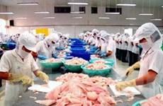 Xuất khẩu nông-lâm-thủy sản vẫn theo đà giảm