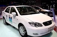 Trung Quốc đưa ôtô lai sản xuất hàng loạt ra thị trường