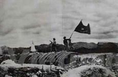 Trưng bày 200 hiện vật, tài liệu về Điện Biên Phủ