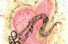Nghe nhạc là liệu pháp tốt cho tim và phổi