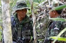 Campuchia - Thái Lan nỗ lực ổn định biên giới