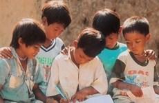 Người Việt xa xứ ủng hộ Quỹ vì trẻ em Việt Nam
