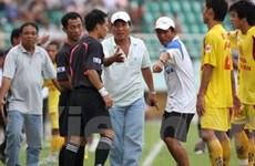 NHS Quảng Nam bị phạt tiền và xử thua 0-3