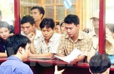 Việt Nam quyết đơn giản hóa thủ tục hành chính