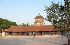 Chấn chỉnh việc tôn tạo di tích lịch sử-văn hóa