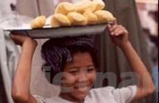 Khủng hoảng kinh tế có thể tăng lao động trẻ em