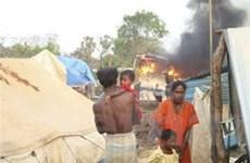LHQ kêu gọi chấm dứt giao tranh ở Sri Lanka