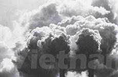 Ô nhiễm không khí làm 2 triệu người tử vong