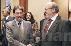 Cuba sẵn sàng bình thường hóa quan hệ với EU