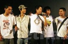 Ngày hội âm nhạc gây quỹ rà soát bom mìn