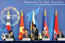 ASEAN, Hàn Quốc đang trở thành đối tác đầu tư