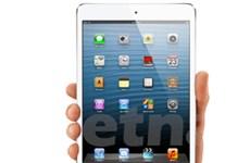 """iPad Mini """"mất điểm"""" vì không có màn hình Retina"""