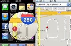 """Apple ra bản iOS mới để xóa nghi án """"gián điệp"""""""