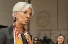 Đẩy mạnh cải tổ IMF
