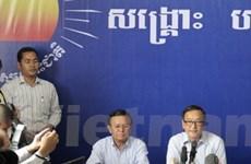 Đối lập Campuchia đe dọa biểu tình trên toàn quốc