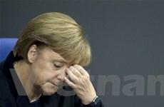 Chính sách châu Âu của bà Merkel sắp tới có thay đổi?