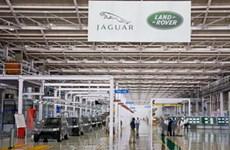 Jaguar Land Rover sắp xây nhà máy lắp ráp tại Brazil