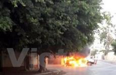 Đại sứ quán Nga tại Libya bị các tay súng lạ tấn công