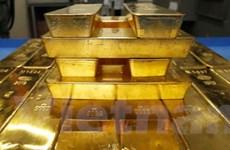 Khủng hoảng trần nợ công ở Mỹ đẩy giá vàng lên cao