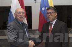 Venezuela và Paraguay bình thường hóa quan hệ