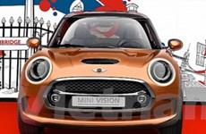 Mini dự kiến tung ra 10 phiên bản cho thế hệ xe mới