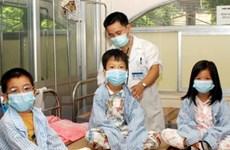 Hải Phòng kịp thời giám sát ổ cúm A/H1N1 mới