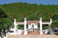 Hơn 32 tỷ đồng xây đền thờ tại Đồng Lộc