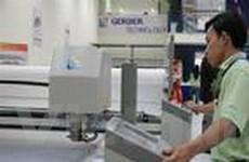 Gerber cung cấp thiết bị dệt may tại Việt Nam