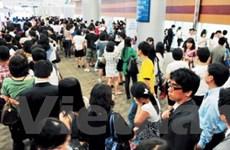 """Tình trạng """"học gạo"""" ở Hàn Quốc gây lãng phí lớn"""