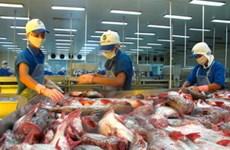 Bianfishco xuất trên 50 container cá tra sang Mỹ