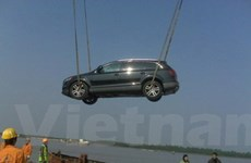 Ôtô cũ nhập chỉ được thông quan tại 5 cửa khẩu