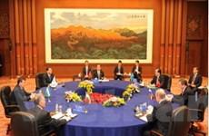 Khai mạc Hội nghị Tổ chức Hợp tác Thượng Hải