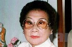 Nghệ sĩ Nhân dân Phùng Há qua đời ở tuổi 98