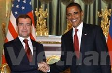 """Nga-Mỹ ký """"Nhận thức chung về START"""""""