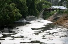 Còn 21 cơ sở gây ô nhiễm nghiêm trọng chưa xử lý