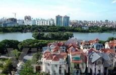 Linh Đàm - khu đô thị kiểu mẫu ở miền Bắc